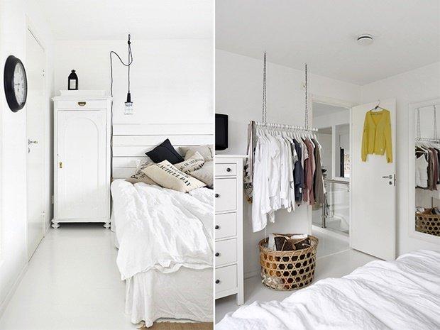 inspiración dormitorio low-cost