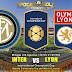 Agen Bola Terpercaya - Prediksi Inter vs Lyon 5 Agustus 2018