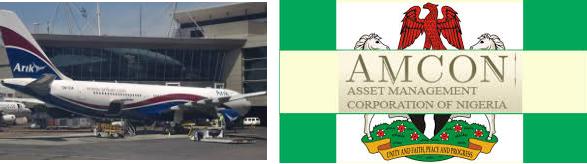 AMCON, Arik Air, EFCC, News,