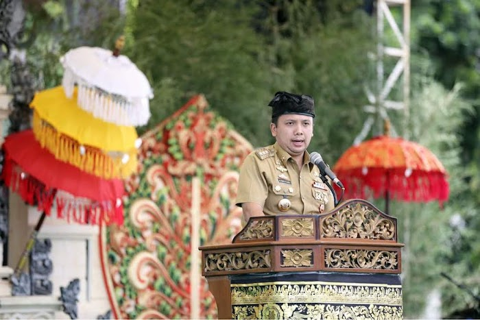Ketua PHDI Pusat Minta Umat Hindu Dukung Gubernur Membangun Lampung