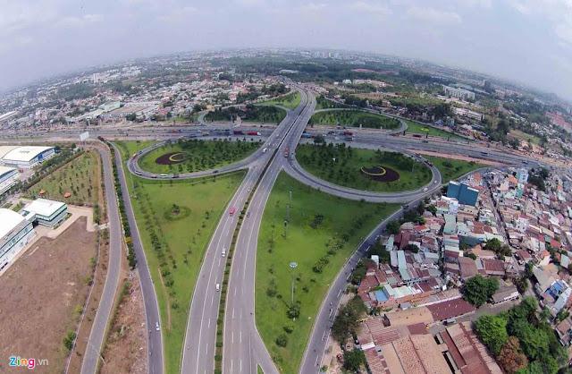 Nhìn lại chặng đường 71 năm xây dựng và phát triển của đất nước
