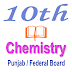 Chemistry 10th Class Chapter 9 Notes