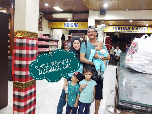 3 LOKASI BELI SOUVENIR MURAH DI BALI INDONESIA