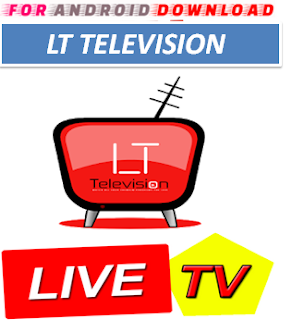 Android LT Television IPTV Apk -Update Android Apk - Watch World Premium Cable Movies,Live Tv On Android