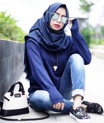 baju-muslim-remaja-kekinian