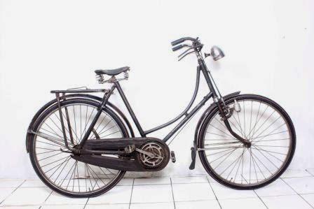 Sewa Sepeda Tangerang Sewa Sepeda Ontel Jasa Sewa