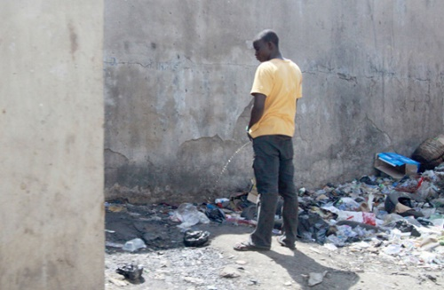 One Dies During Fight In Lagos Over Urine