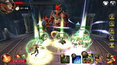 Guardian Soul MOD Apk v1.1.6 Full Characters Unlocked Gratis