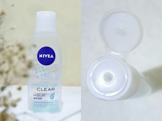 Review Nivea Micellar Water