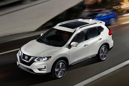 2019 Nissan Rogue Review, Specs, Price