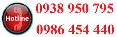 Hotline để mua máy xông hơi, phòng xông hơi