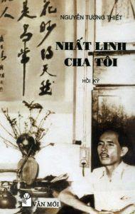 Nhất Linh, Cha Tôi - Nguyễn Tường Thiết