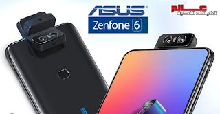 اسوس زين فون Asus Zenfone 6 ZS630KL