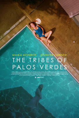 The Tribes Of Palos Verdes 2017 DVDCustom HDRip NTSC Dual Latino