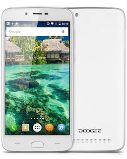 Doogee Valencia 2 Y100 Pro 2GB RAM- 16GB ROM