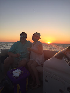 private sunset cruises, gulf shores, orange beach, fort morgan, perdido key