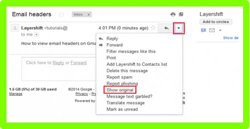 How To Get Ip Address In Facebook