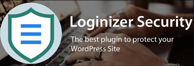 Plugin Security Terbaik Untuk WordPress Loginizer