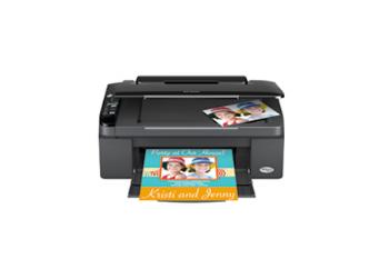 Epson Stylus NX105  Printer Driver Downloads & Software for Windows