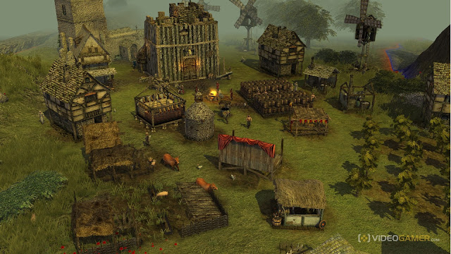 Stronghold 3 Free For PC