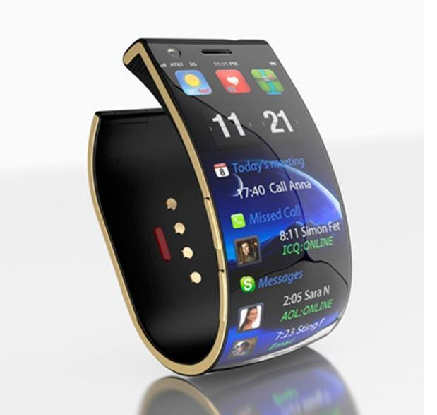 Cara menyetel SmartWatch dengan ponsel Android   beginikey