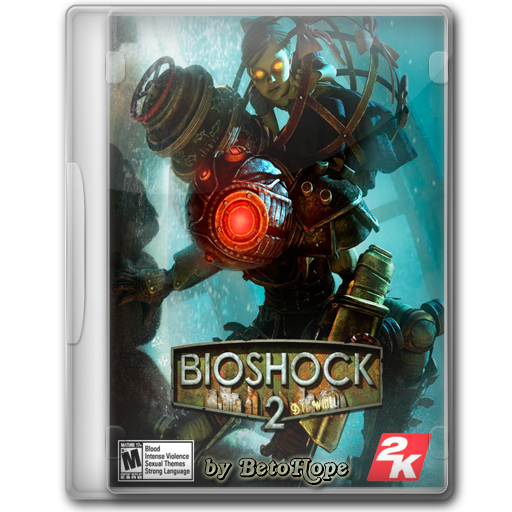 Bioshock 2 Remastered Full Español