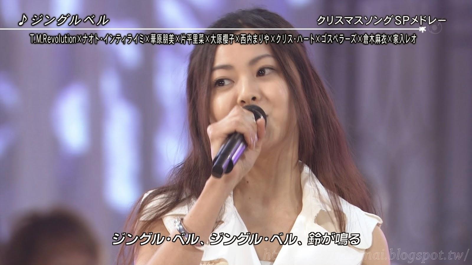 Me Mai 2014 Fns歌謠祭