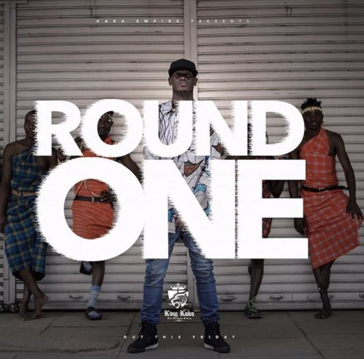 King Kaka - Round One