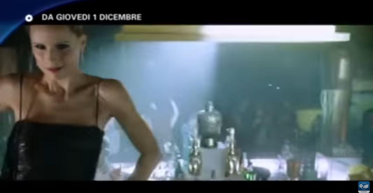Canzone Zelig pubblicità con Hunziker e De Sica stile discoteca - Musica spot Novembre 2016