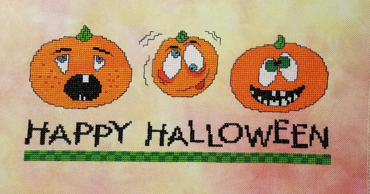 My Stitchin-n-Stuff: Oct 31