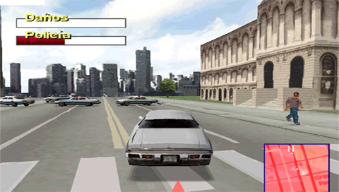 Driver 2 On Psp - moviesomega21's blog