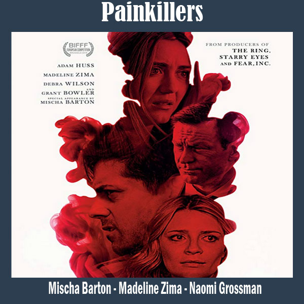 Painkillers, Film Painkillers, Sinopsis Painkillers, Trailer Painkillers, Review Painkillers, Download Poster Painkillers