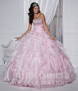 64e2ea34fc Dresses4Weddings by french novelty  The Quinceanera Collection by ...