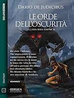 Le Orde dell'Oscurità by Dario De Judicibus