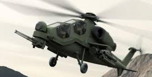 Τουρκία: Στρατιωτικό ελικόπτερο έπεσε σε κατοικημένη περιοχή στην Κωνσταντινούπολη