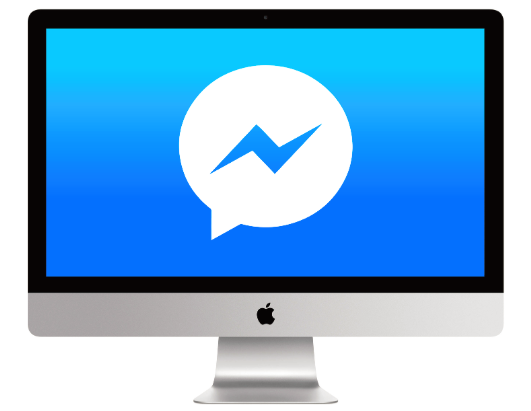 Facebook Messenger In Browser