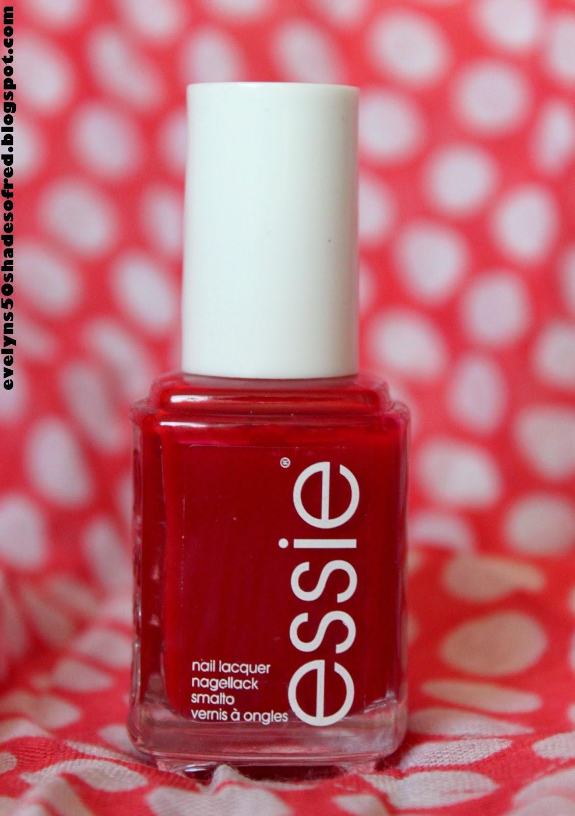 Essie #59 Aperitif