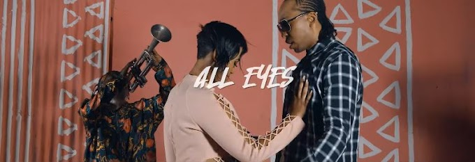 NEW VIDEO | Hennesseyy - All Eyes