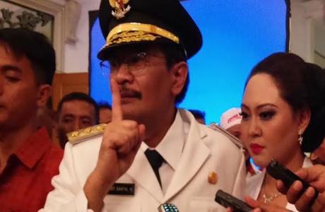 Ketika Tengku Zulkarnain Setuju dengan Tindakan Pak Djarot, Netizen: Melunak, Karena Temen-temannya Diciduk