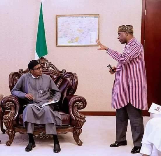 Dalilin  da ya sa arewacin Nigeria ya fi kudanci fama da talauci