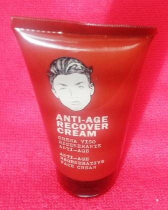 anti-age recover cream