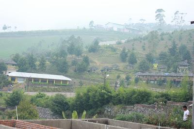 Villa HDG Darajat 5