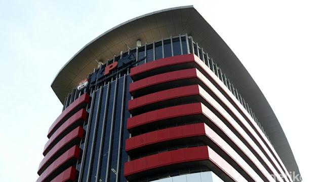 KPK OTT di Blitar dan Tulungagung, 5 Orang Diamankan Termasuk Kadis