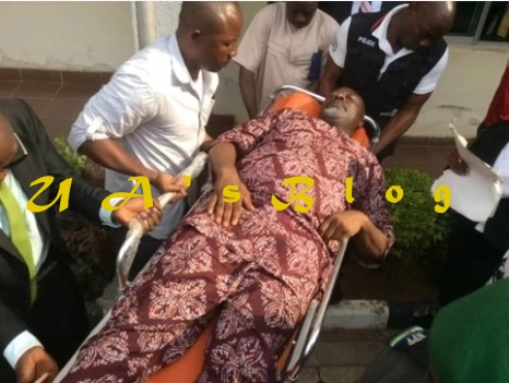 More trouble for Dino Melaye as police re-arrests him after he was granted N90m bail
