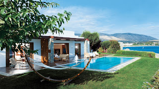 2. Grand Resort Lagonissi, Athens, Greece, $ 50.000 Per Malam
