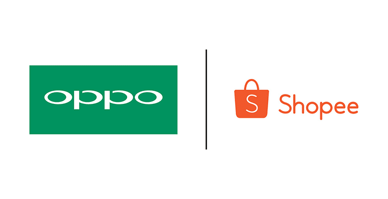 OPPO Smartphones Now Officially Available In Shopee PH