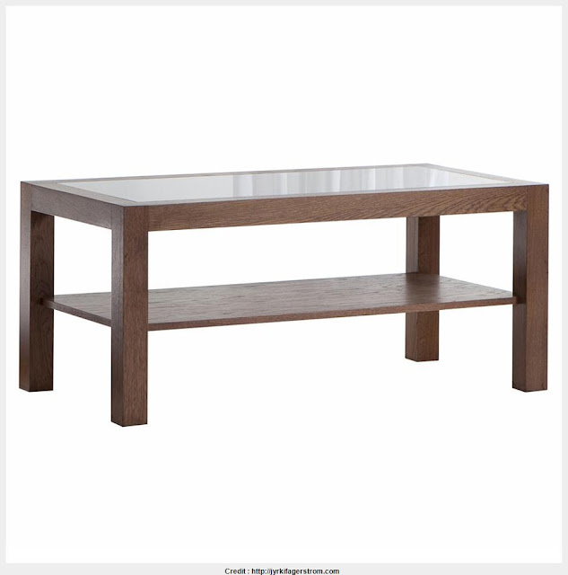 Top Glass Wood Coffee Table Wallpapers