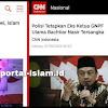 Ustadz Bachtiar Nasir Tersangka, Giman Tadz Yusuf Mansur? Di Era Jokowi, Islam Indonesia Wangi?