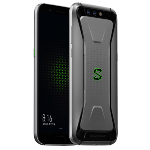 High-end XIAOMI Black Shark Gaming Smartphone, Price and Specification