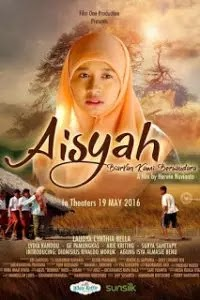 Download Film Aisyah: Biarkan Kami Bersaudara (2016) 480p Full Movie